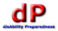 disability preparedness link